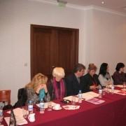 Национална среща на евроекспертите от общините - 2010