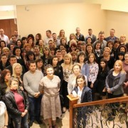 Национална среща на евроекспертите от общините - 2019