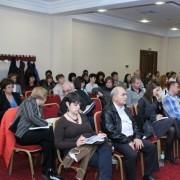 Национална среща на евроекспертите от общините - VI Национална среща на общинските евроекспертите