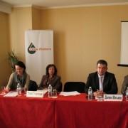 Национална среща на евроекспертите от общините - V Национална среща на общинските евроекспертите