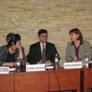 Национална среща на евроекспертите от общините - 2009