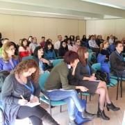 Национална среща на евроекспертите от общините - 2016