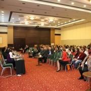 Национална среща на евроекспертите от общините - 2017