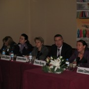 Национална среща на евроекспертите от общините - 2012